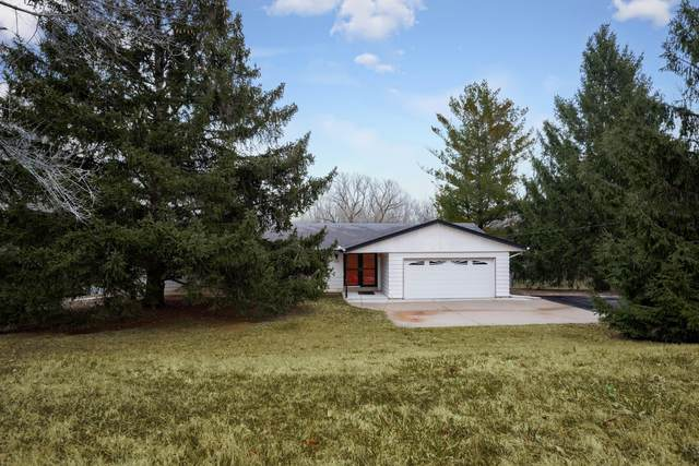 W125N6668 Parkway Drive, Menomonee Falls, WI 53051 (#1683459) :: Tom Didier Real Estate Team