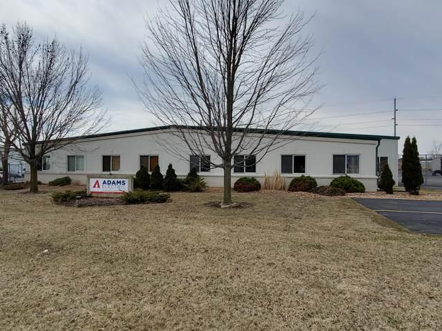 504 S Nathan Ln, Elkhorn, WI 53121 (#1683654) :: NextHome Prime Real Estate