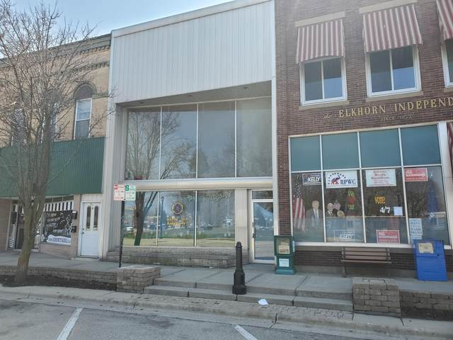 9 W Walworth St, Elkhorn, WI 53121 (#1683780) :: NextHome Prime Real Estate
