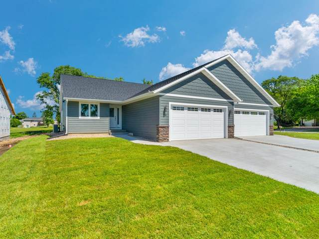 327 Rivers Dr, Holmen, WI 54636 (#1683786) :: RE/MAX Service First Service First Pros