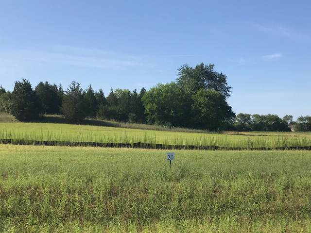S86W34753 Knoll Rd (Lot 20), Eagle, WI 53119 (#1683808) :: OneTrust Real Estate