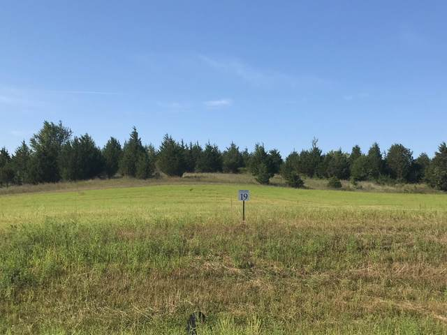 S86W34683 Knoll Rd (Lot 19), Eagle, WI 53119 (#1683819) :: OneTrust Real Estate