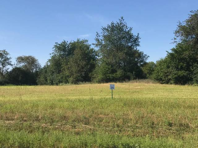 S87W34607 Knoll Rd (Lot 16), Eagle, WI 53119 (#1683820) :: OneTrust Real Estate