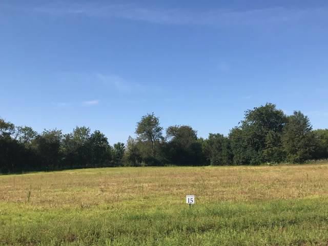 S87W34593 Knoll Rd (Lot 15), Eagle, WI 53119 (#1683822) :: OneTrust Real Estate