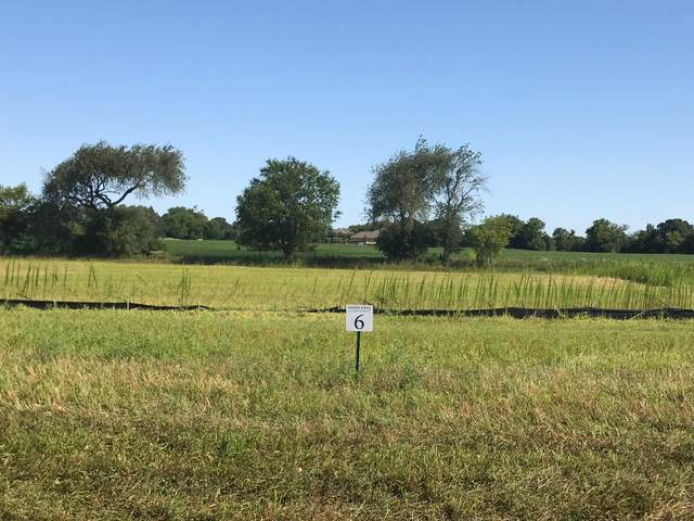 S86W34760 Knoll Rd (Lot 6), Eagle, WI 53119 (#1683827) :: OneTrust Real Estate