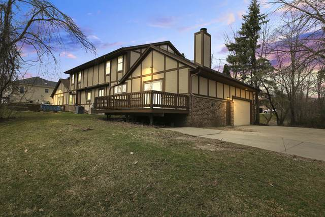 18835 W Emerald Dr, Brookfield, WI 53045 (#1683837) :: RE/MAX Service First Service First Pros