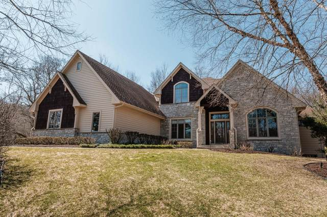 W283N3871 Yorkshire Trce, Delafield, WI 53072 (#1683896) :: RE/MAX Service First Service First Pros