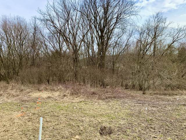 Lot 2 Crystal Valley Rd, Gale, WI 54630 (#1683898) :: RE/MAX Service First Service First Pros