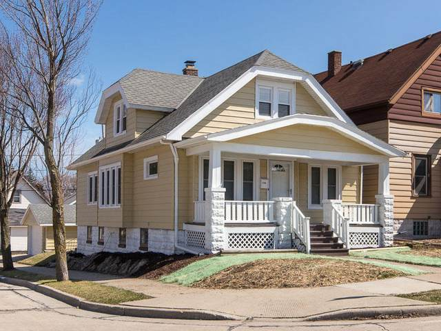 1700 S 57th St, Milwaukee, WI 53214 (#1683905) :: RE/MAX Service First Service First Pros