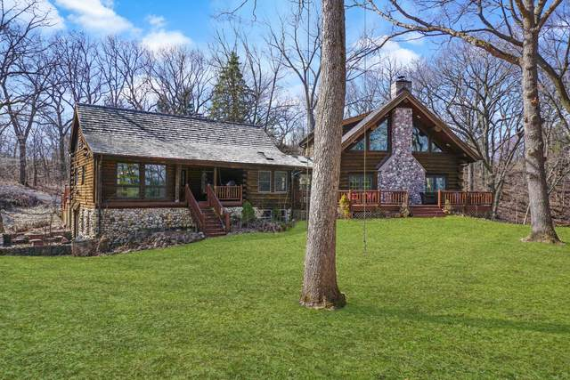 W310S428 Maple Ave, Delafield, WI 53188 (#1683908) :: RE/MAX Service First Service First Pros
