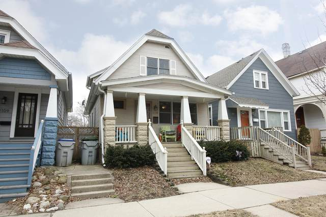 2111 N 1st St, Milwaukee, WI 53212 (#1683944) :: Tom Didier Real Estate Team