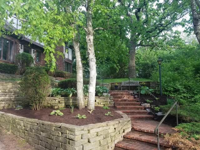 W342S4844 Moraine Hills Dr, Ottawa, WI 53118 (#1683983) :: Keller Williams Realty - Milwaukee Southwest