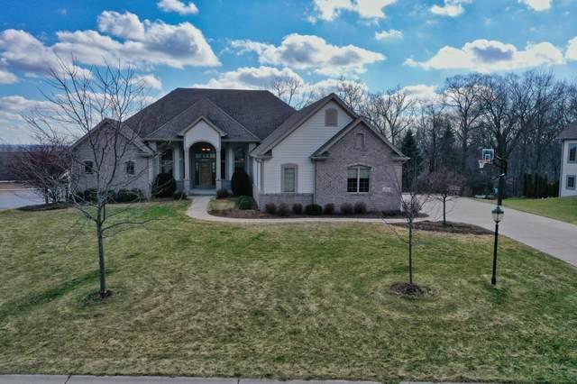 N52W21681 Taylors Woods Dr, Menomonee Falls, WI 53051 (#1684123) :: OneTrust Real Estate