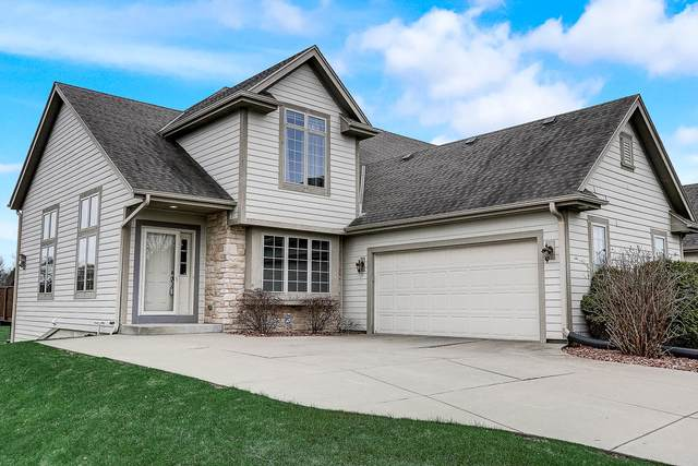 W162N5560 Westwind Dr, Menomonee Falls, WI 53051 (#1684423) :: RE/MAX Service First