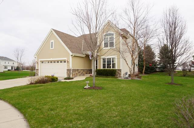 907 N Susan Ct, Elkhorn, WI 53121 (#1684675) :: NextHome Prime Real Estate