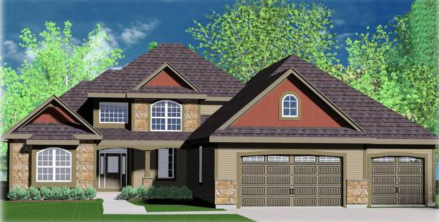 10931 N Spartan Cir, Mequon, WI 53097 (#1685057) :: NextHome Prime Real Estate