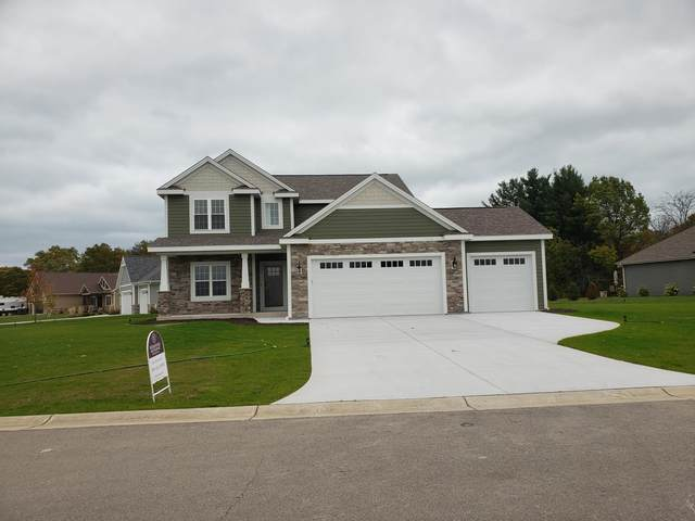 789 20th Ave, Somers, WI 53140 (#1685150) :: NextHome Prime Real Estate