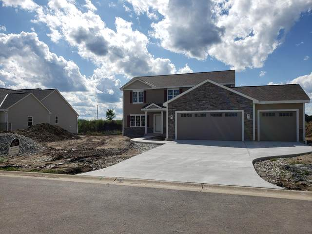 772 21st Ave, Somers, WI 53140 (#1685153) :: NextHome Prime Real Estate