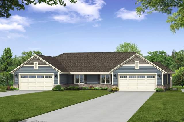 308 Markham Rd #0101, Eagle, WI 53119 (#1685329) :: NextHome Prime Real Estate