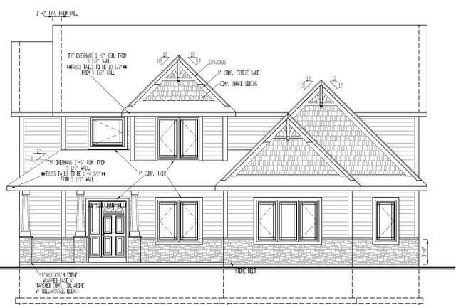 936 Bulrush Cir, Richfield, WI 53033 (#1685647) :: Tom Didier Real Estate Team