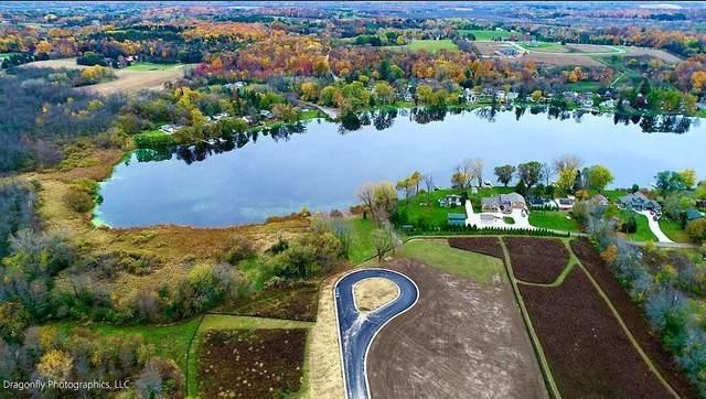 Lt7 Bulrush Cir, Richfield, WI 53033 (#1685680) :: Tom Didier Real Estate Team