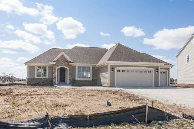 35353 Mineral Springs Blvd, Summit, WI 53066 (#1685701) :: NextHome Prime Real Estate
