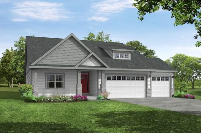 8231 Ridgeway Ct, Pleasant Prairie, WI 53158 (#1685733) :: NextHome Prime Real Estate
