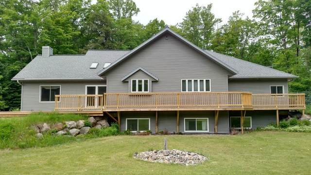 5552 Cross Cut Rd, Florence, WI 54121 (#1685756) :: RE/MAX Service First Service First Pros