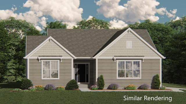 Lt43 Overlook Cir West, Hartland, WI 53029 (#1685781) :: NextHome Prime Real Estate