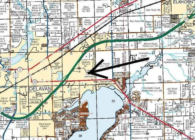 Lt3 Highway 50, Delavan, WI 53115 (#1686128) :: NextHome Prime Real Estate