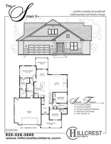 10162 S Woodside Ct, Franklin, WI 53132 (#1686247) :: OneTrust Real Estate