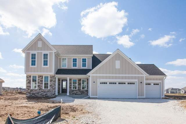 35371 Mineral Springs Blvd, Summit, WI 53066 (#1686252) :: NextHome Prime Real Estate