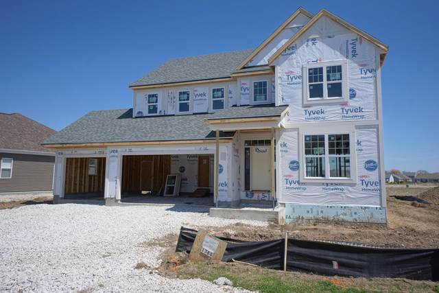 1384 Bluestem Trl, Oconomowoc, WI 53066 (#1686282) :: NextHome Prime Real Estate