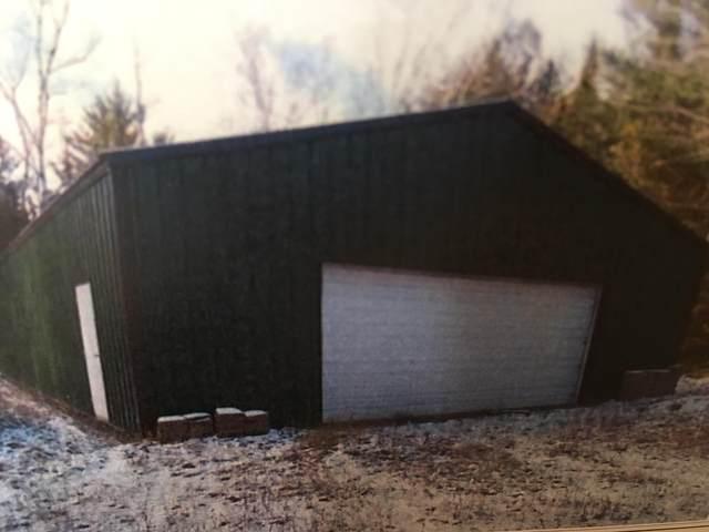 80 Acres Beattie Creek Ln, Ingallston, MI 49858 (#1686543) :: EXIT Realty XL