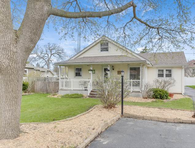 110 E Wisconsin, Silver Lake, WI 53170 (#1686600) :: RE/MAX Service First Service First Pros