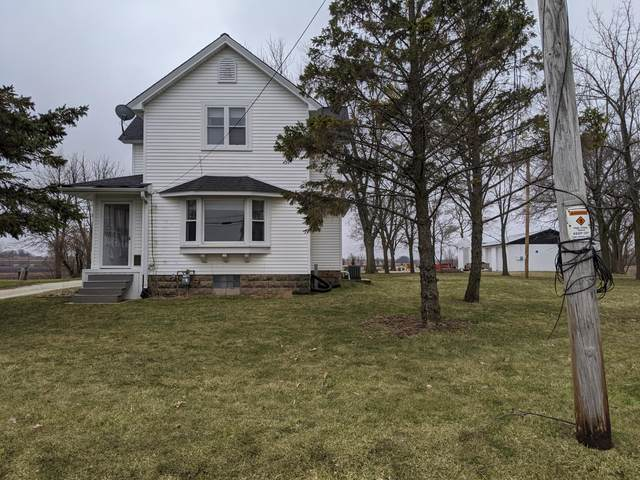17813 Durand Ave, Yorkville, WI 53182 (#1686762) :: RE/MAX Service First Service First Pros