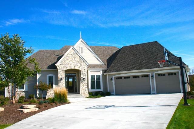 N18W24622 Still River Dr, Pewaukee, WI 53072 (#1686843) :: OneTrust Real Estate