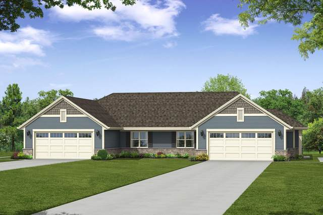 830 Margo Cir #0501, Eagle, WI 53119 (#1686990) :: RE/MAX Service First Service First Pros