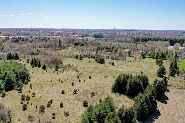Lt3 White Pines Ct, Chenequa, WI 53058 (#1687145) :: Tom Didier Real Estate Team