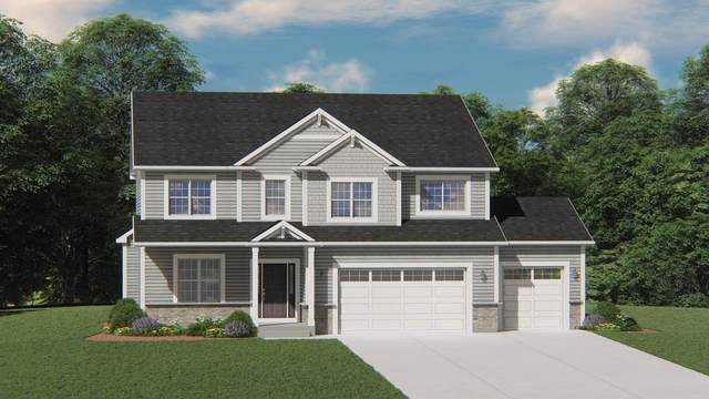 N62W13671 Sunburst Dr, Menomonee Falls, WI 53051 (#1687248) :: OneTrust Real Estate