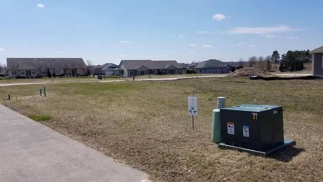 W208N16303 Renee Way Lt17, Jackson, WI 53037 (#1687391) :: Tom Didier Real Estate Team
