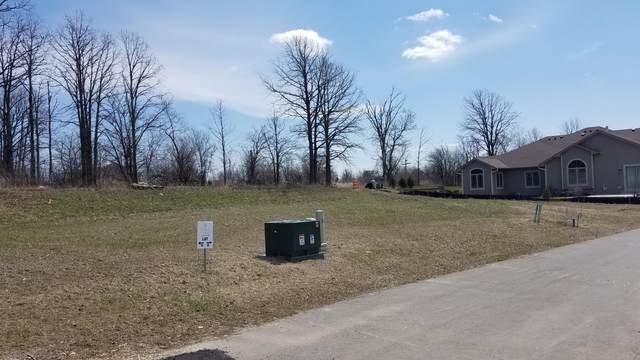 W208N16278 Renee Way Lot 16, Jackson, WI 53037 (#1687407) :: RE/MAX Service First