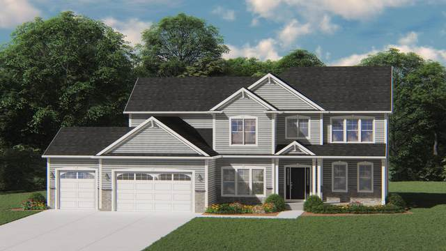 10153 S Creekview Ct, Franklin, WI 53132 (#1687751) :: OneTrust Real Estate