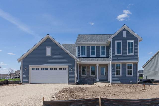 525 Meadow View Dr, Slinger, WI 53086 (#1688216) :: NextHome Prime Real Estate