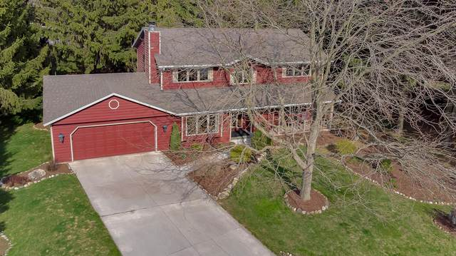 1803 Arrowhead Ct, Sheboygan, WI 53083 (#1688285) :: RE/MAX Service First Service First Pros