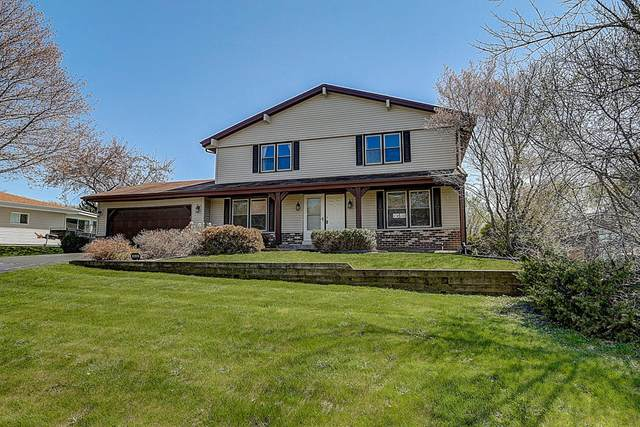 3533 River Bend Dr, Caledonia, WI 53404 (#1688291) :: RE/MAX Service First Service First Pros