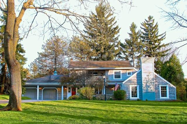 14955 Froedtert Dr, Elm Grove, WI 53122 (#1688479) :: RE/MAX Service First Service First Pros