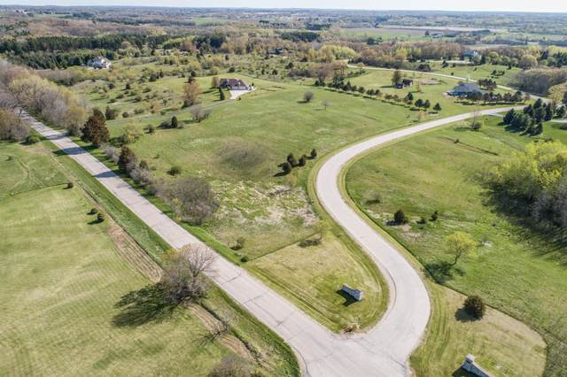 Lt 4 Saddle Club, Troy, WI 53120 (#1688587) :: RE/MAX Service First Service First Pros