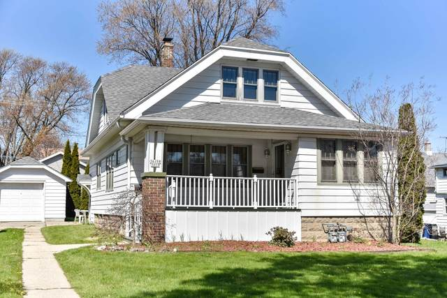 3619 S Chase Ave 3619A, Milwaukee, WI 53207 (#1688601) :: OneTrust Real Estate