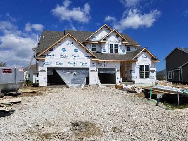 1138 W Morningside Ln, Oak Creek, WI 53154 (#1688681) :: RE/MAX Service First Service First Pros